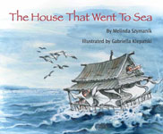 The House That Went to Sea