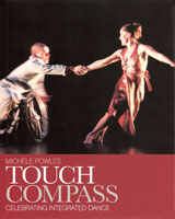 Touch Compass: Celebrating Integrated Dance - Michele Powles